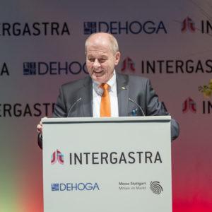 Presse INTERGASTRA 2018