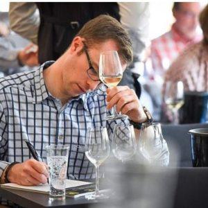 Weißwein beliebt in Umfrage