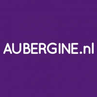 Holländische Aubergine