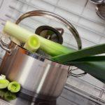 Lecker Kochen in der Pflege