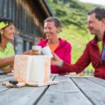 Wanderung mit kulinarischem Höhepunkt