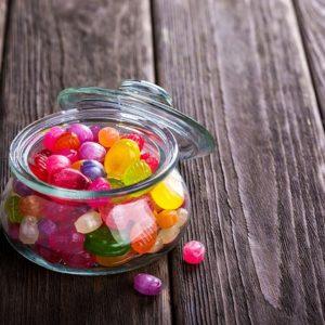 süßes essen