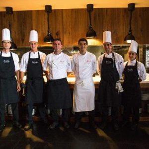 Restaurant, Melvin, Gourmetfreunde