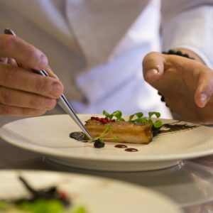 Excellence Gourmetfestival 2018