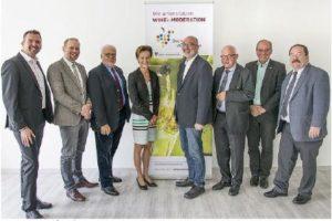 Aufsichtsratsvorsitzender des Deutschen Weinfonds