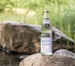 Mineralwasser-Quelle