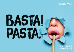 SAUSALITOS verbannt Plastikstrohhalme aus den Restaurants