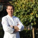 Küchenchef Volker M. Fuhrwerk
