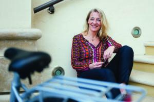 Sabine Dorn Aglagul
