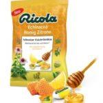 Echinacea Honig Zitrone