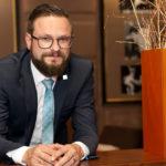 Karol Bernacki, Barchef, John Cranko-Lounge, Althoff Hotel