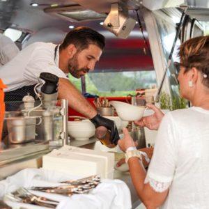 """Zweites """"Food-Festival"""" des Hotel Vier Jahreszeiten"""