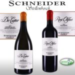 Chenin Blanc De Cutter vom Pfälzer Winzer Markus Schneider