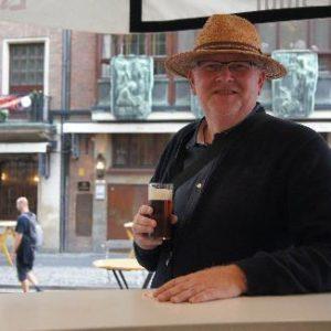 Gründer Ulrich Becker