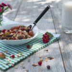 Trendmahlzeit Frühstück