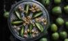 Chia-Pudding mit der Mini-Kiwi Nergi