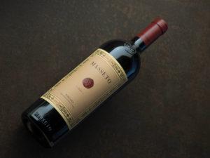 Weingut Masseto