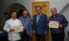 1. Coq d'Or Wein- und Käsemarkt