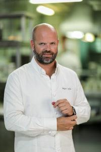 Miguel Laffan