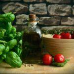 Bio Olivenöl aus Italien
