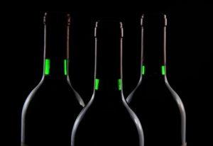 Vinum-Degustationen