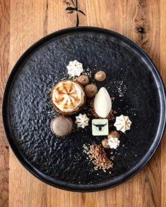 Markus Lorbeck kreiert sein Gourmet-Konzept