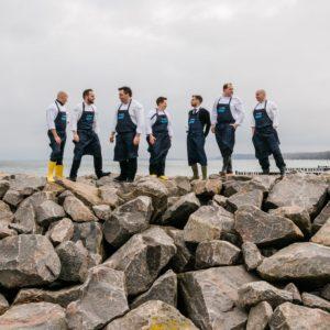 Ein Stück Schottland im Ostseebad Kühlungsborn