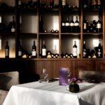 Gourmetrestaurant, Aubergine, Starnberger See