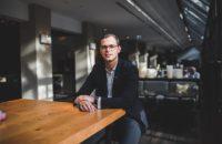Pascal Renk, neuer Food & Beverage Operations & Quality Manager im Le Méridien Frankfurt