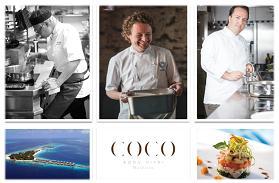 Michelin-Sterne - Coco Bodu Hithi