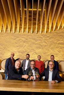 Oberkircher Winzer eG und Winzerkeller Hex vom Dasenstein zählen zu den besten Erzeugerbetrieben in Deutschland