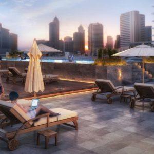 Revier Hotels expandiert nach Dubai