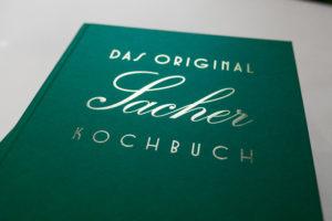 Sacher Kochbuch
