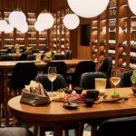 Wein - Steigenberger Grandhotel Petersberg