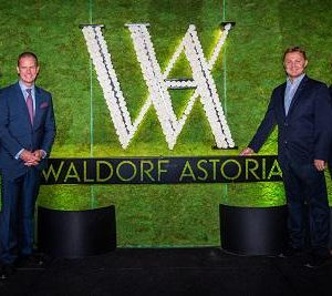 Waldorf Astoria Las Vegas Hotel & Residences
