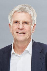 Dr. Karl Tack