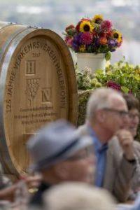 Heilbronn Bürgerwein