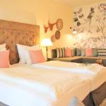 Neues Zimmer auf Mallorca