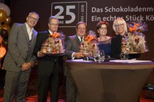 Schokoladenmuseum Gala