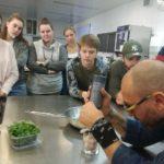 Stuttgart wird zum Schauplatz für italienische Wurstwaren
