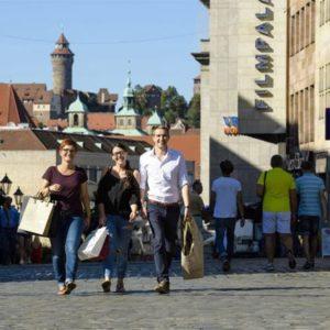 Tourismus Nuernberg