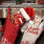 Weihnachten mit Bio Fleisch