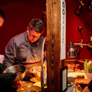 2. Culinary Open @Weimarer Land