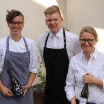 """Zeller – Hotel & Restaurant: Das """"Emmas Weinbar"""
