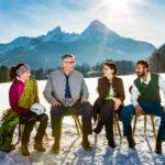 Welttourismuskonferenz im Berchtesgadener Land