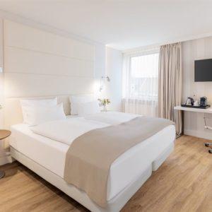 Zimmer im NH Hotel Group