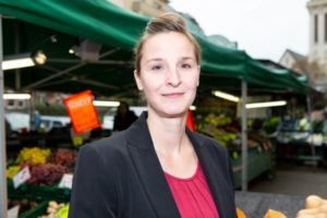 Vera Quacken, Regional Manager NRW