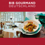 Guide MICHELIN - Bib Gourmand Deutschland 2019