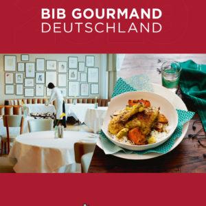 Guide MICHELIN - Bib Gourmand Deutschland 2019