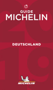 Guide MICHELIN Deutschland 2019